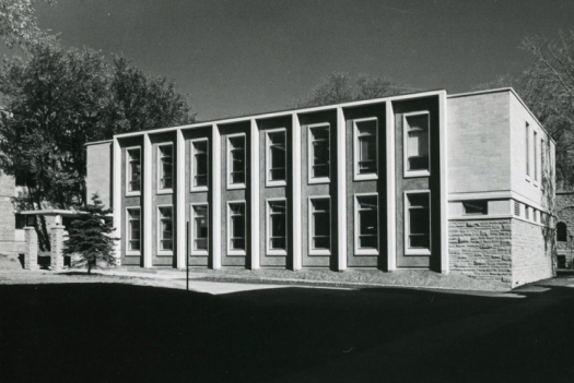 Édifice Clark - 1963, Kingston, Ontario